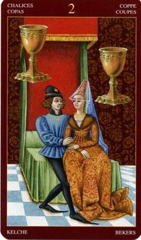 Двойка Кубков